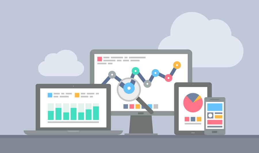 La importancia de hacer un análisis de la competencia en Internet