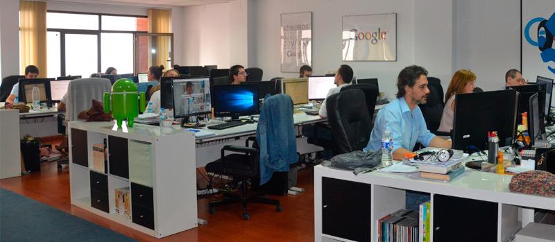 Empresa SEO en Madrid, Bilbao y Barcelona