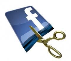¿Cómo eliminar Facebook definitivamente?