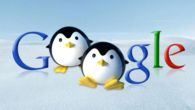 Google lanzará Penguin 4.0