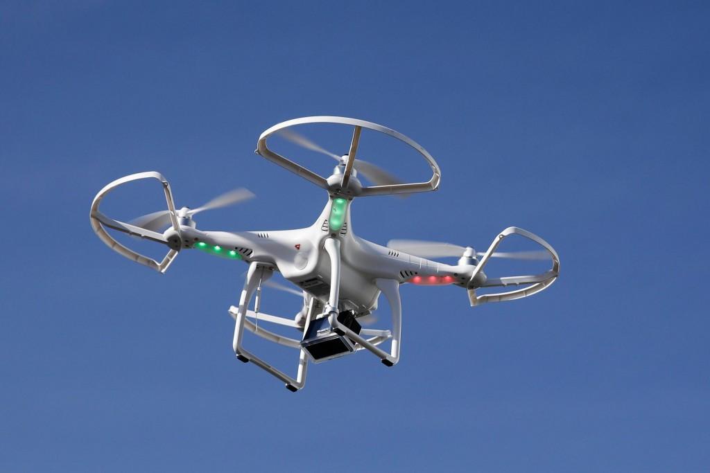 Google utilizará drones para la entrega de sus pedidos