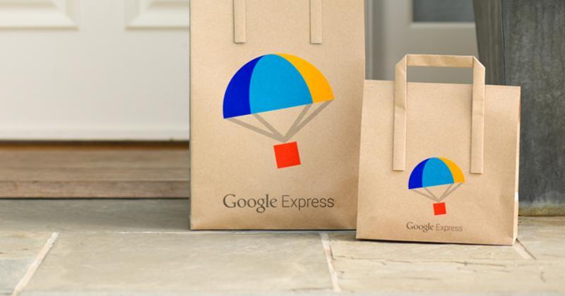 Google lanzará una tienda de alimentación online