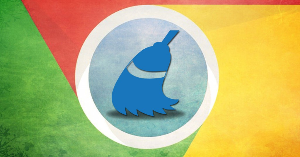 ¿Cómo limpiar tu navegador Google Chrome?