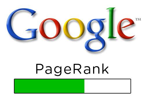 Cómo calcular y aumentar mi page Rank