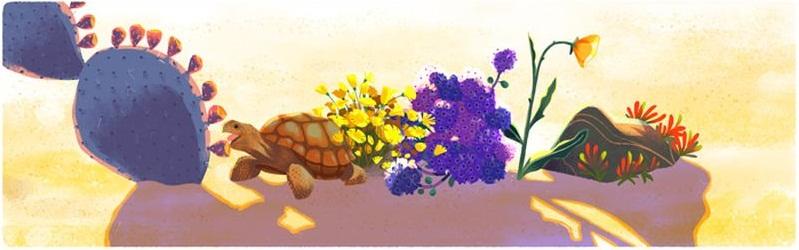 doodle_google_tortuga