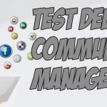 test community manager
