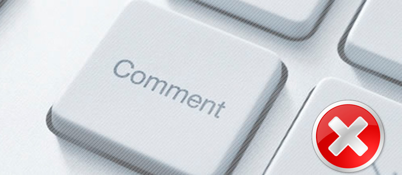 como borrar un comentario de facebook