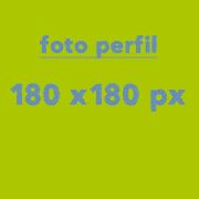 tamaño foto perfil facebook