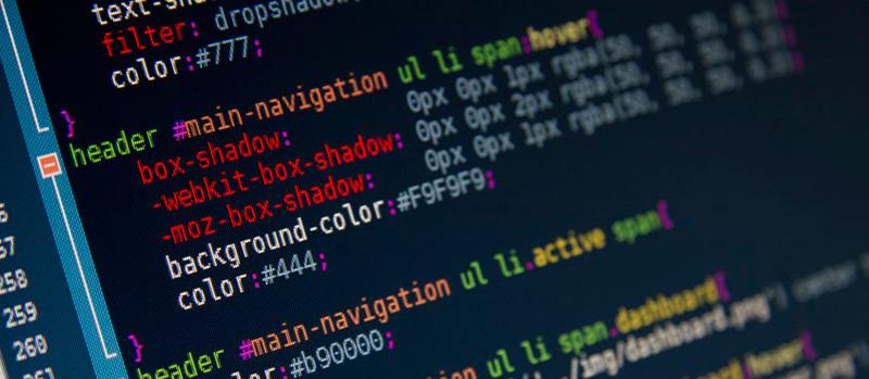 Cómo ver el código fuente de una página web en html
