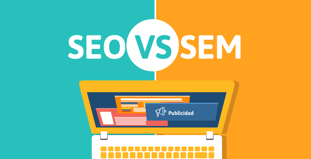 SEO y SEM: ¿Rivales o complementarios?