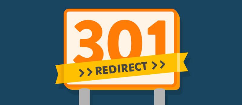 ¿Qué es una redirección 301? ¿Cómo se hace?