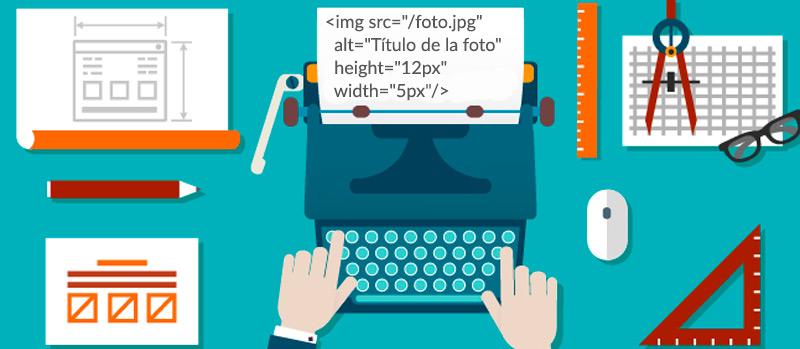 Cómo poner imágenes en HTML
