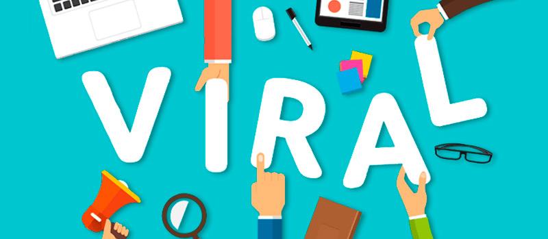 ¿Qué es viral? Cómo crear una campaña viral de éxito