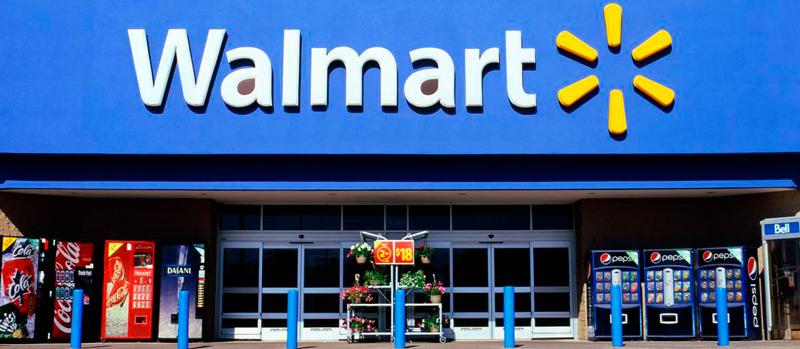 Google y Walmart se unen para competir contra Amazon