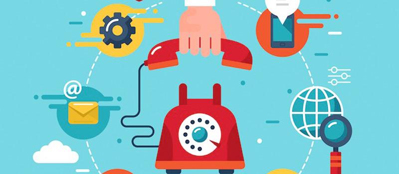¿Conoces las conversiones de llamadas telefónicas?