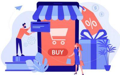 Seis canales de marketing en los que toda empresa de comercio electrónico debe invertir