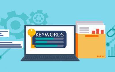 ¿Cómo puedo saber qué palabras clave son buenas para mi negocio?