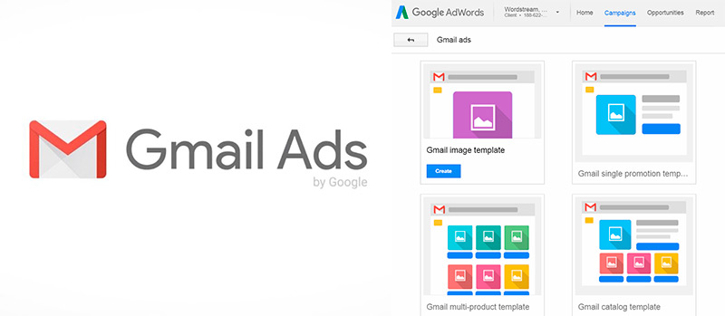 ¿Qué es Gmail Ads?