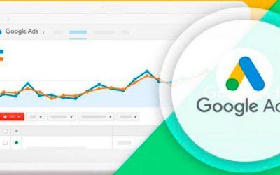 4 Ventajas de usar Google Ads