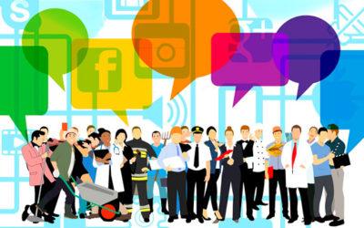 ¿Cómo conseguimos reseñas positivas en Redes Sociales?
