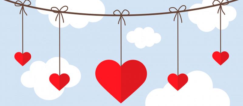 San Valentín: tu mejor oportunidad para la publicidad