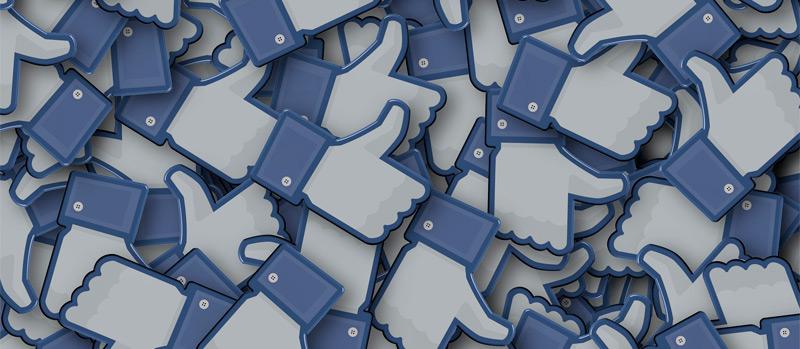 Los cambios en 2018 de Facebook