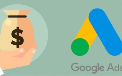 ¿Sabes cuánto cuesta anunciarse con Google Adwords?