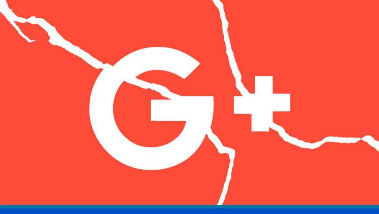 Google decide cerrar su red social Google Plus, ¿qué ha pasado?
