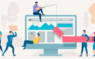 Beneficios de la personalización web